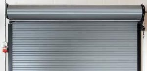 Rollup Garage Door Vaughan