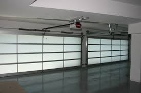 Glass Garage Doors Vaughan