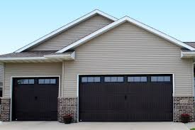 Residential Garage Doors Vaughan