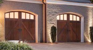 Wood Garage Doors Vaughan